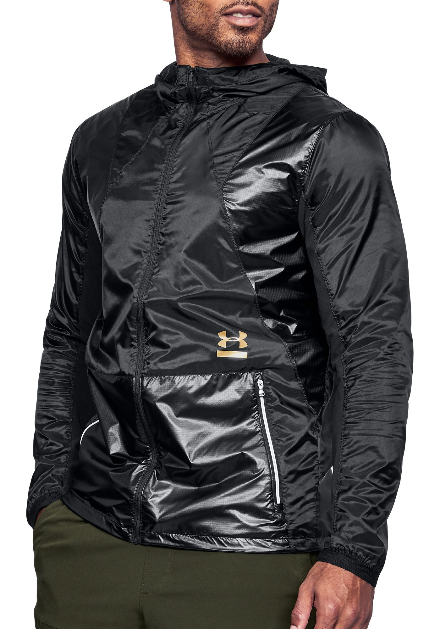 Under Armour Men's Perpetual Full Zip Jacket