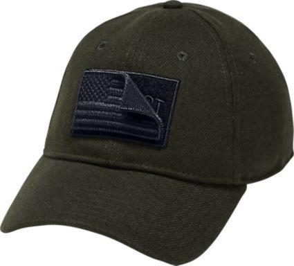 Under Armour Men s Project Rock Veteran s Day Hat. noImageFound 5cdaac93d6a