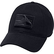 Under Armour Men's Project Rock Veteran's Day Hat
