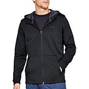 Under Armour Men's Armour Fleece Full-Zip Hoodie