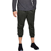 Under Armour Men's Armour Fleece Joggers