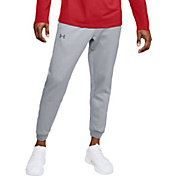 Under Armour Men's Armour Fleece Joggers (Regular and Big & Tall)