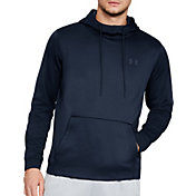 Under Armour Men's Armour Fleece Hoodie (Regular and Big & Tall)