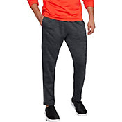 Under Armour Men's Armour Fleece Twist Print Pants