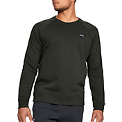 Under Armour Men's Rival Fleece Crewneck Sweatshirt