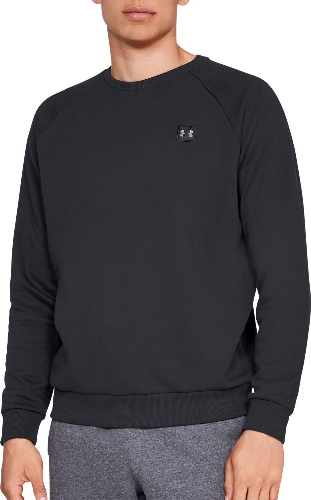 d44fbf05d4 Under Armour Men's Rival Fleece Crewneck Sweatshirt