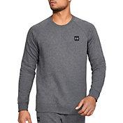 Under Armour Men's Rival Fleece Crewneck Sweatshirt