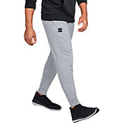 Under Armour Men's Rival Fleece Jogger Pants (Regular and Big & Tall)