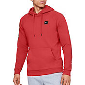 Under Armour Men's Rival Fleece Hoodie (Regular and Big & Tall)
