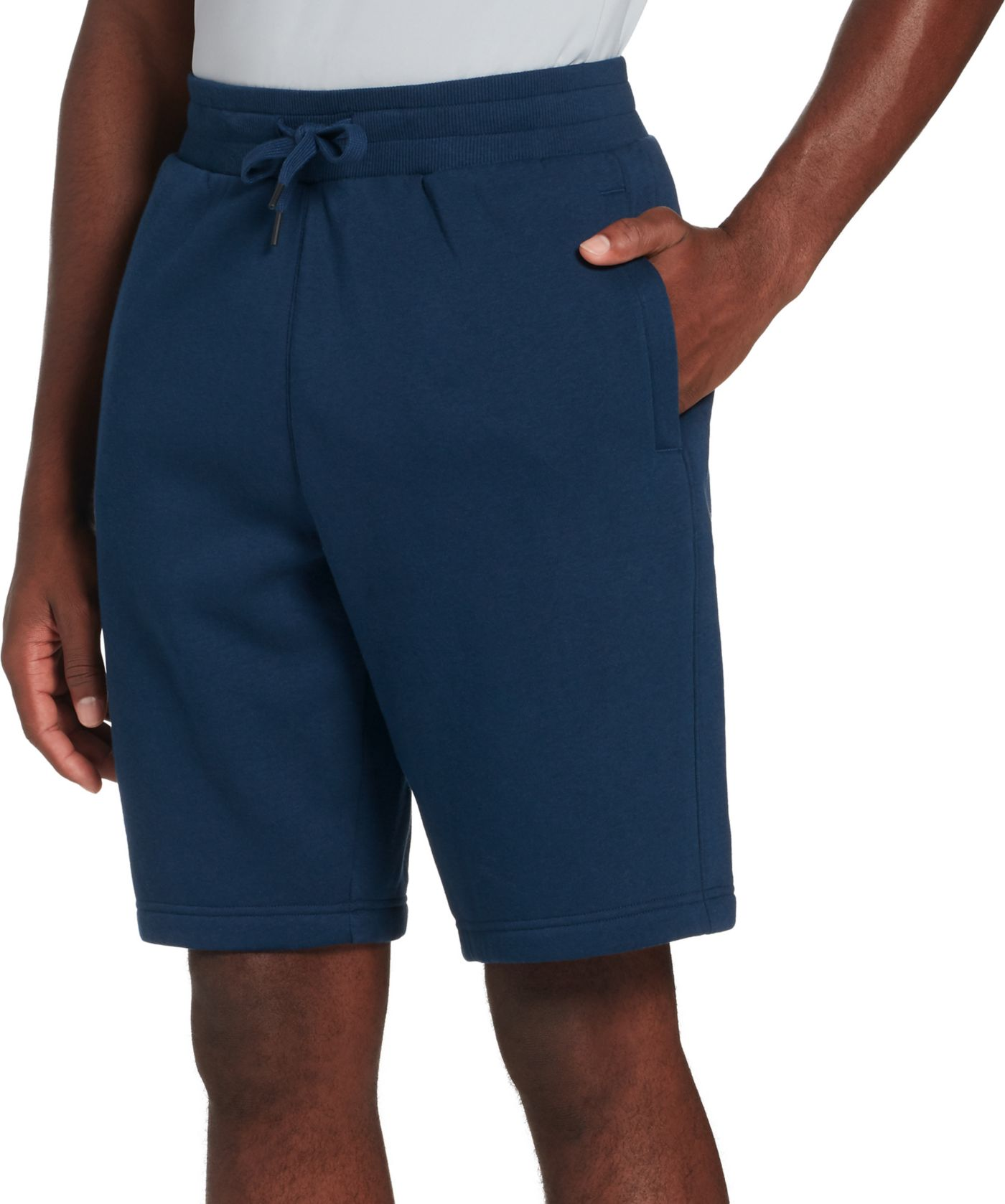 Under Armour Men's Rival Fleece Shorts