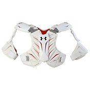 Under Armour Men's Revenant Lacrosse Shoulder Pads