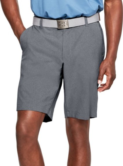 Under Armour Men's Showdown Taper Vented Golf Shorts