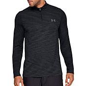 Under Armour Men's Siphon ½ Zip Long Sleeve Shirt