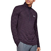 Under Armour Men's Siphon ½ Zip Long Sleeve Shirt