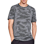 Under Armour Men's Siphon Short Sleeve Camo T-Shirt