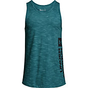 Under Armour Men's Sportstyle Graphic Sleeveless Shirt