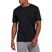 Under Armour Men's Sportstyle Left Chest Graphic Tee (Regular and Big & Tall)
