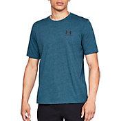 Under Armour Men's Sportstyle Left Chest Graphic T-Shirt