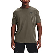 Under Armour Men's Sportstyle Left Chest Graphic T-Shirt