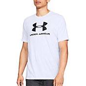 Under Armour Men's Sportstyle Big Logo Graphic T-Shirt