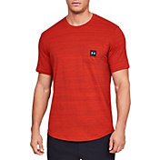 Under Armour Men's Sportstyle Pocket T-Shirt