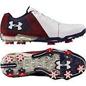 Under Armour Men's Spieth 2 USA Edition Golf Shoes