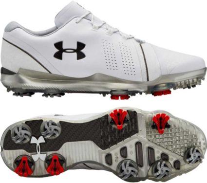 6e6c666ae21 Under Armour Men s Spieth 3 Golf Shoes