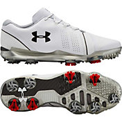 Under Armour Men's Spieth 3 Golf Shoes