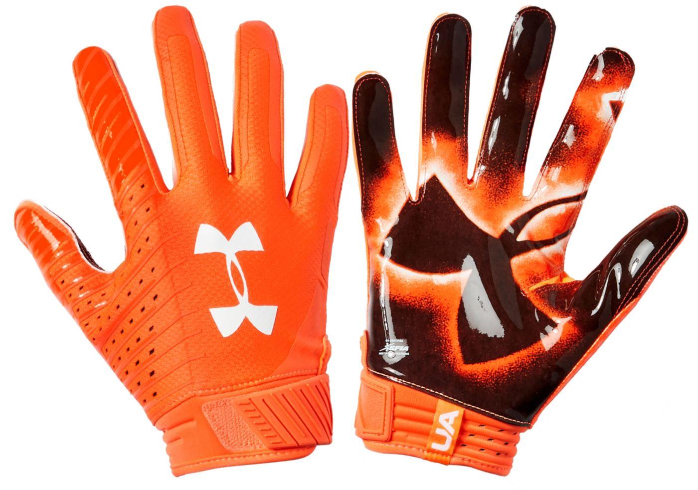 Under Armour Spotlight LE NFL Receiver Gloves