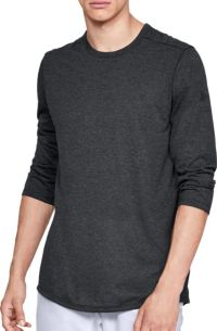 8df0ca3c3b Under Armour Men's Microthread Utility 3/4 Sleeve Shirt | DICK'S ...