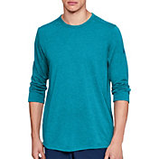 Under Armour Men's Microthread Utility 3/4 Sleeve Shirt (Regular and Big & Tall)