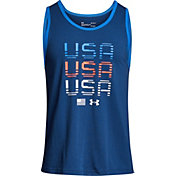 Under Armour Men's USA Graphic Tank Top