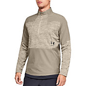Under Armour Men's Storm Cycle ½ Zip Long Sleeve Shirt