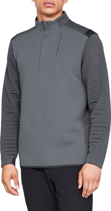 Under Armour Men's Storm Versa Daytona Golf ½ Zip