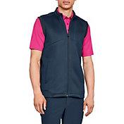 Men's Golf Jackets & Vests