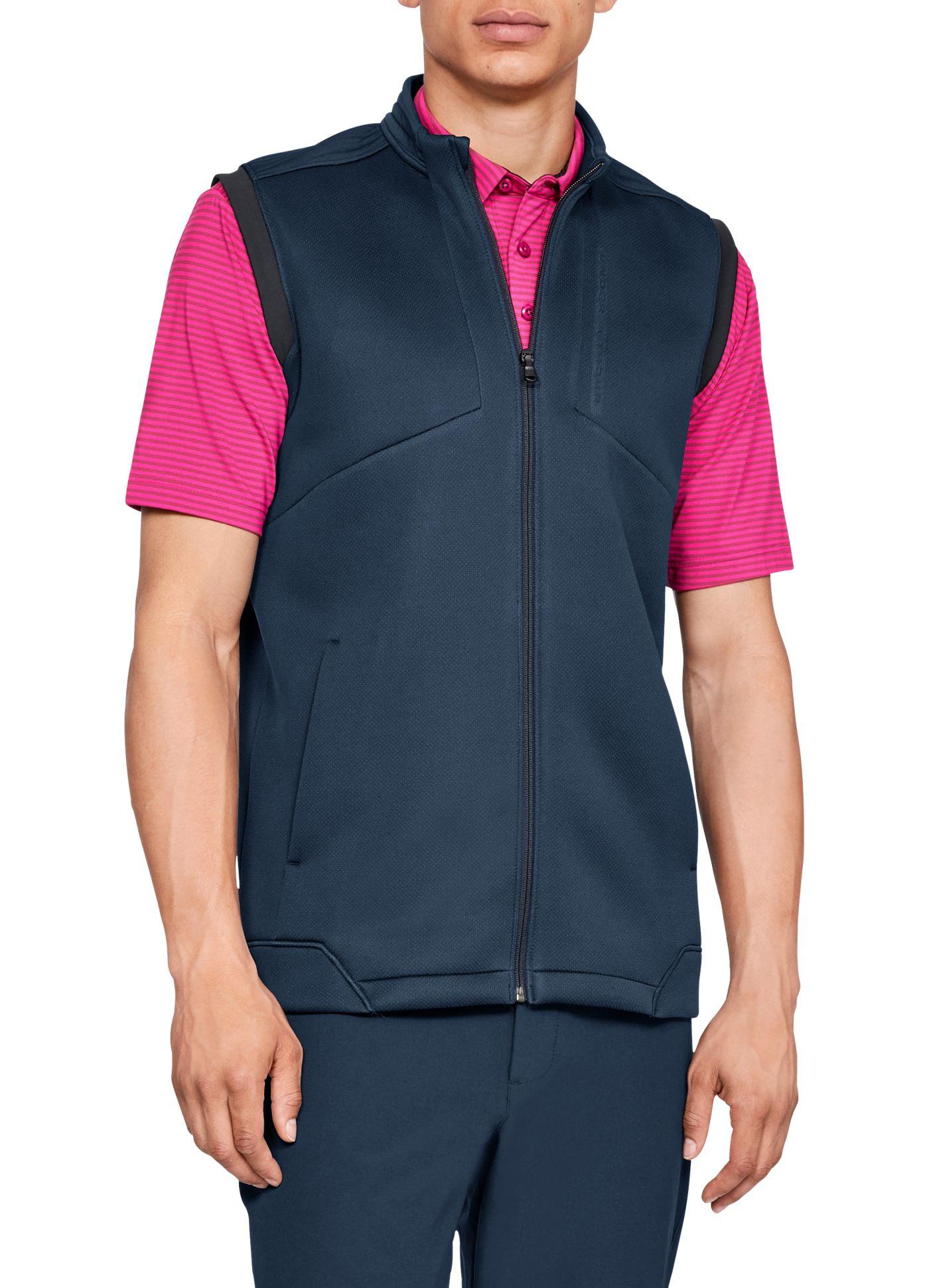 Under Armour Men's Storm Daytona Golf Vest