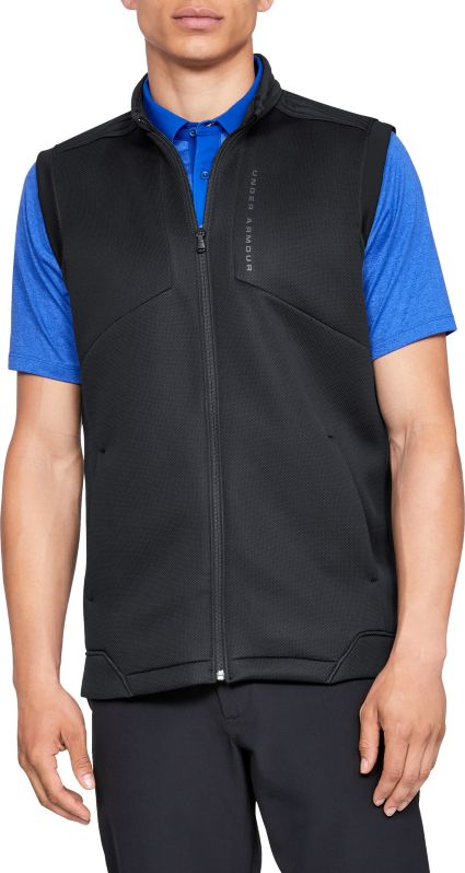 Under Armour Men's Storm Daytona Golf Vest