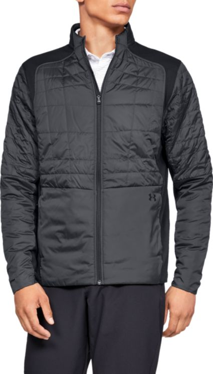 Under Armour Men's Storm Elements Insulated Golf Jacket