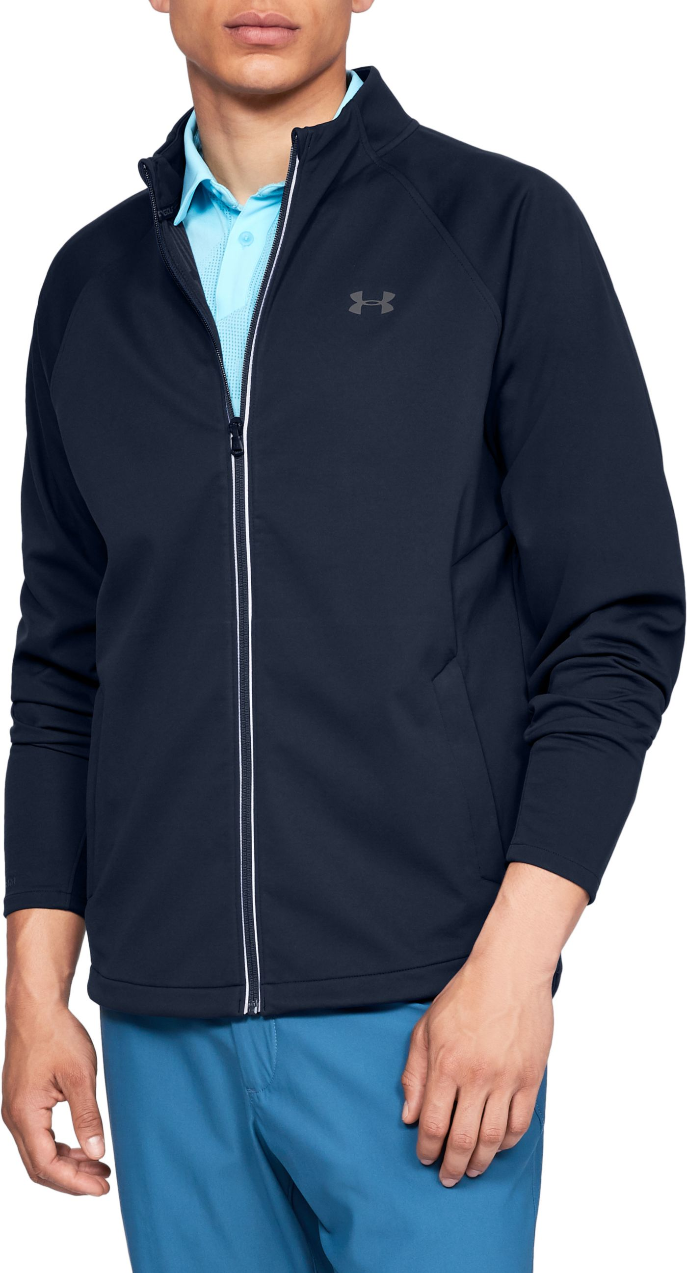 Under Armour Men's Storm Elements Golf Jacket