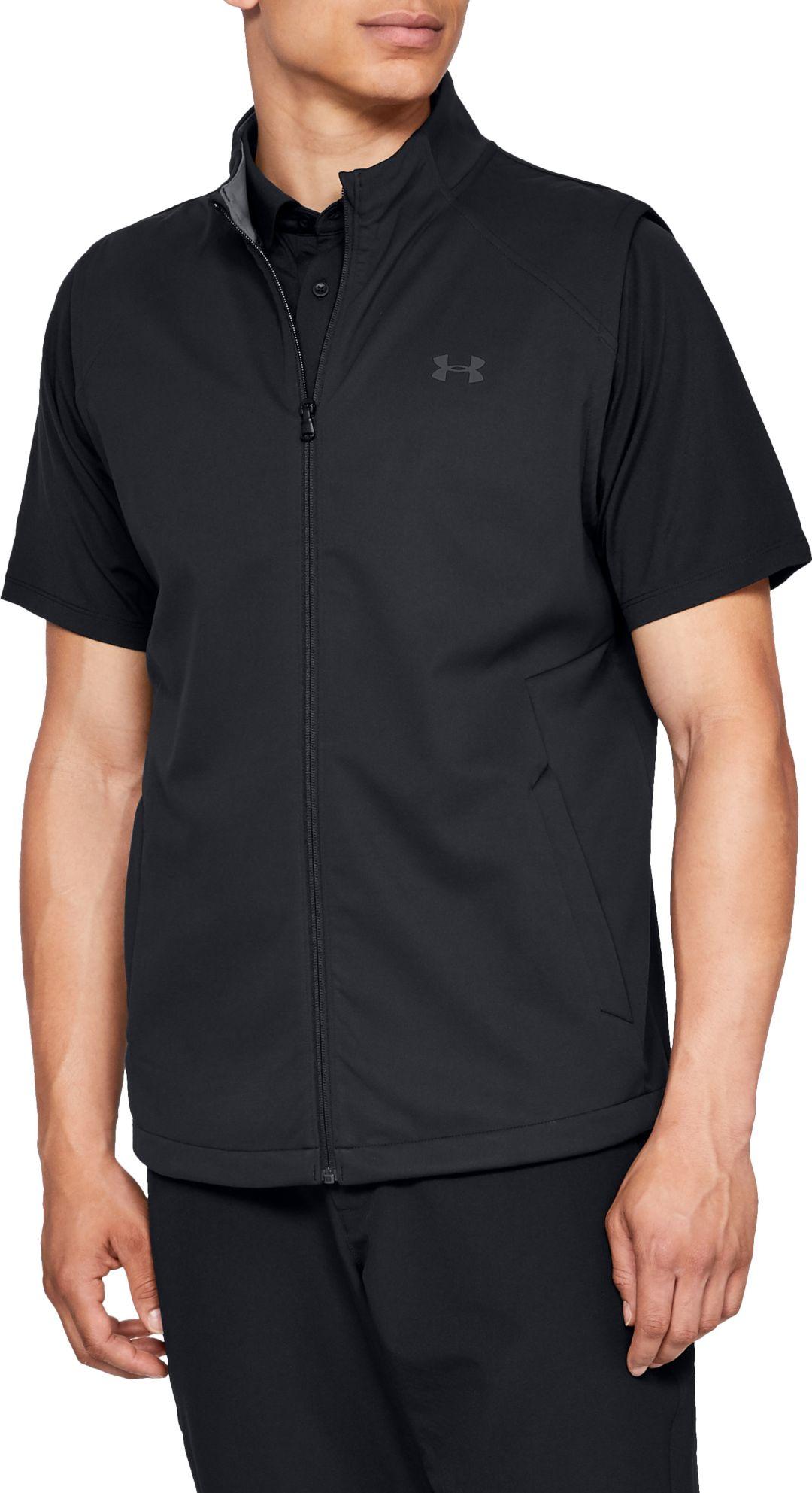c6804837c12d4 Under Armour Men's Storm Elements Golf Vest | DICK'S Sporting Goods