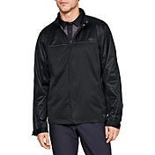 Under Armour Men's Storm Golf Rain Jacket