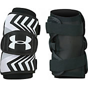 Under Armour Boys' Strategy Lacrosse Arm Pads