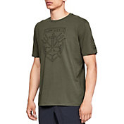 Under Armour Men's Tactical Graphic Short Sleeve T-Shirt