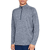 Under Armour Men's Tech ½ Zip Long Sleeve Shirt (Regular and Big & Tall)