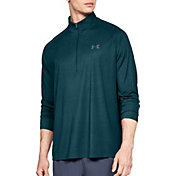 Under Armour Men's Tech ½ Zip Long Sleeve Shirt