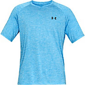 Under Armour Men's Tech V-Neck T-Shirt (Regular and Big & Tall)