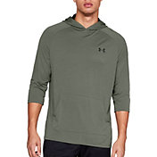 Under Armour Men's Tech 3/4 Sleeve Hoodie