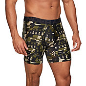 Under Armour Men's Tech Seasonal 6'' Compression Shorts