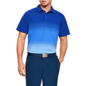 Under Armour Men's Threadborne Gradient Golf Polo