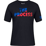 Under Armour Men's The Process Graphic T-Shirt
